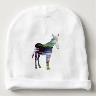 Mule Baby Beanie