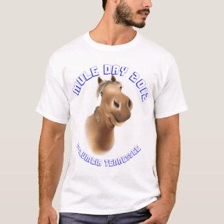 Mule Day 2012 T-Shirt