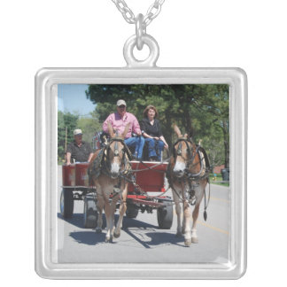 mule day parade pendants