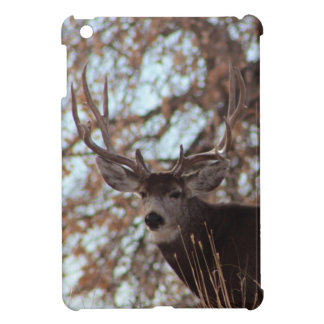 Mule Deer Phone Case Cover For The iPad Mini