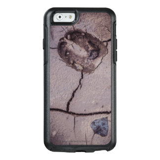 Mule Deer Print OtterBox iPhone 6/6s Case