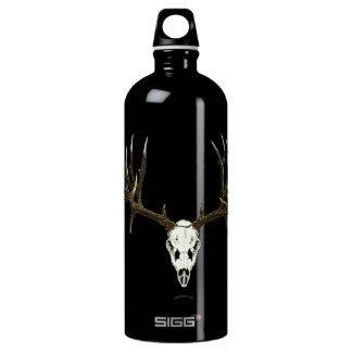 Mule deer skull SIGG traveller 1.0L water bottle