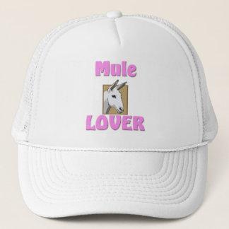 Mule Lover Trucker Hat