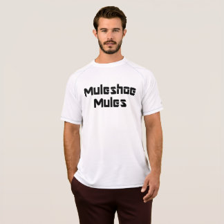 Muleshoe Mules Shirt