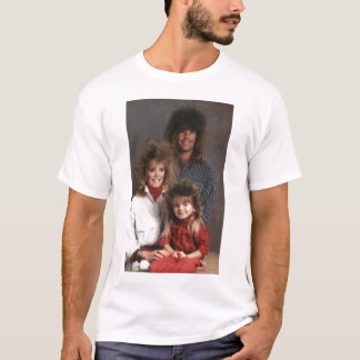 mullet4 T-Shirt