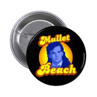Mullet Beach Pins