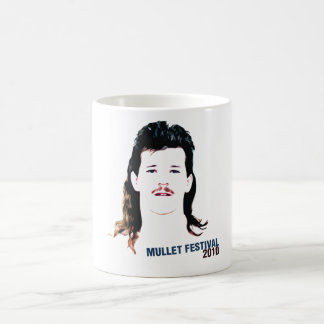 Mullet Festival 2010 Coffee Mugs