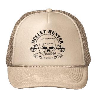 Mullet Hunter Hat