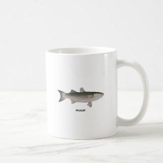 Mullet Logo Mug