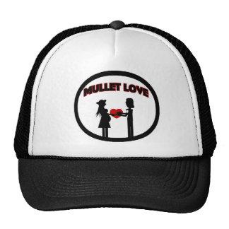 Mullet Love Hat