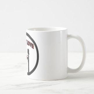 Mullet Love Coffee Mug