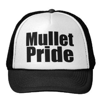 Mullets Rule Trucker Hats