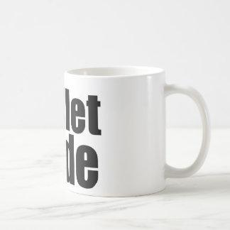 Mullets Rule Mug