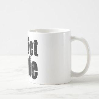 Mullets Rule Coffee Mug