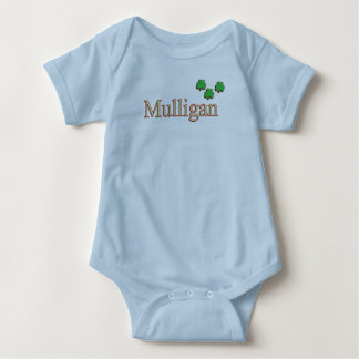 Mulligan Infant Creeper