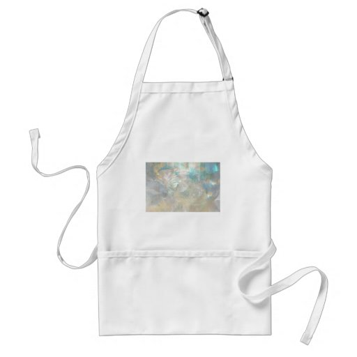 Multi Beautiful Pearlized electronics home busines Aprons