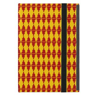 Multi-Buddha iPad Mini Cover