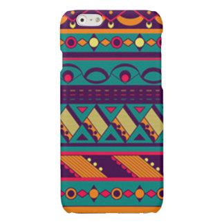 Multi Color African Design