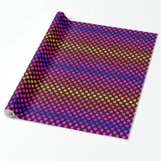 Multi-color Dots