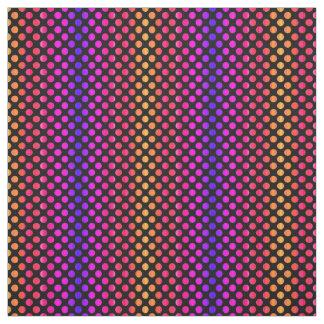 Multi-color Dots Fabric