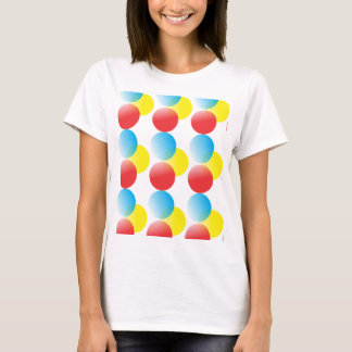 Multi Color Dots Shirt