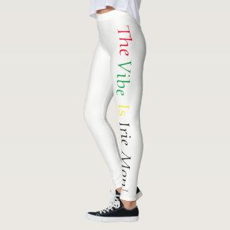 Multi Color Irie Leggings