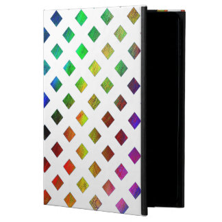 multi-colored Diamonds Powis iPad Air 2 Case