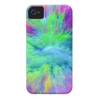 Multi Colored iPhone 4 Covers