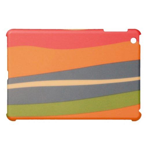 MULTI COLORED Speck Case Case For The iPad Mini