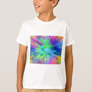 Multi Colored T-Shirt