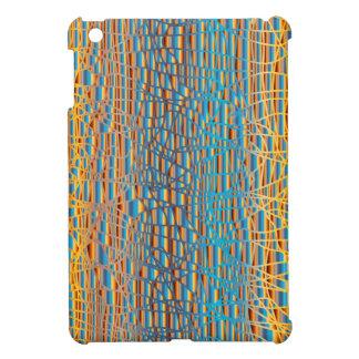 Multi Colour Background iPad Mini Case