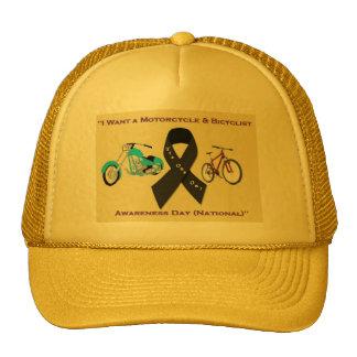 Multi-fit hat w/logo