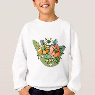 Multi Flower Bouquet Sweatshirt