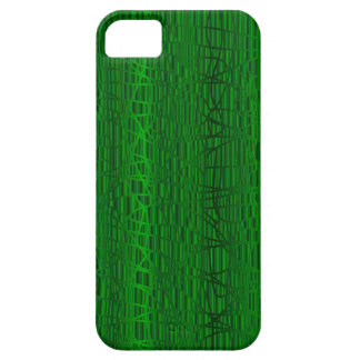 Multi Green Colour Background iPhone 5 Cover