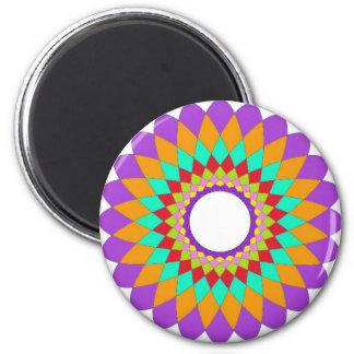 Multi Spirograph Magnet