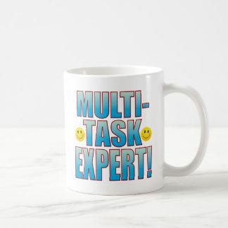 Multi Task Life B Coffee Mug
