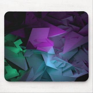 Multicolor 3d mouse pad
