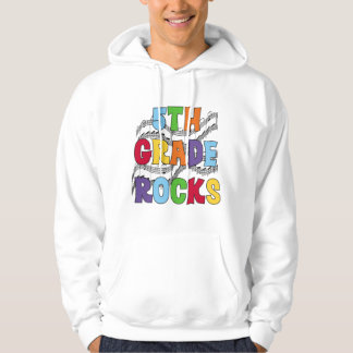 Multicolor 5th Grade Rocks T shirts and Gifts