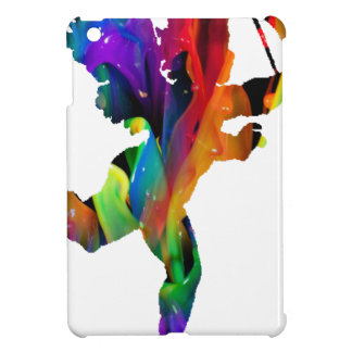MULTICOLOR ANGEL PRODUCTS iPad MINI COVER