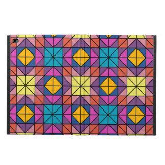 Multicolor glass mosaic powis iPad air 2 case