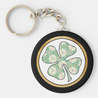 Multicolor Mix & Match Collectables - Basic Round Button Key Ring