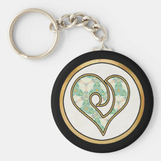 Multicolor Mix & Match Collectables - Key Ring