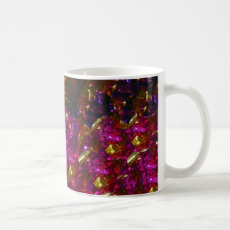 Multicolor Mix Mug