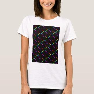 MULTICOLOR PATTERN T-Shirt