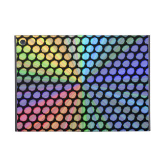 Multicolor Prism Effect iPad Mini Case