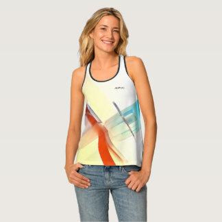Multicolor Singlet