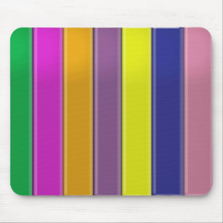 Multicolor SPECTRUM - Elegant Cool Energy GIFTS Mouse Pad