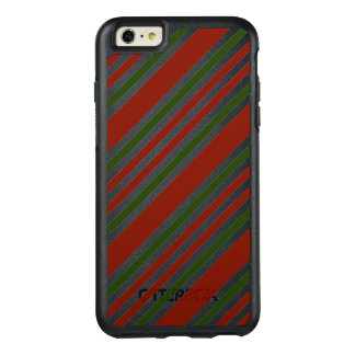 Multicolor Stripes Pattern OtterBox iPhone 6/6s Plus Case
