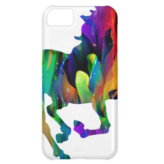 MULTICOLOR UNICORN PRODUCTS iPhone 5C COVER