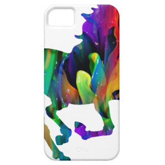MULTICOLOR UNICORN PRODUCTS iPhone 5 CASES